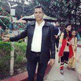 MD Salim Raza