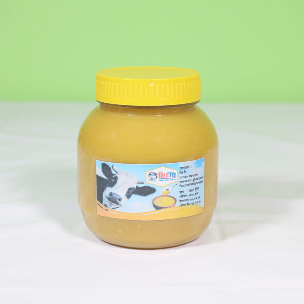 pure ghee in dhaka